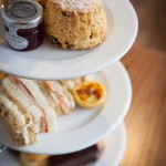 Scones and Cream Tea at Perrywood