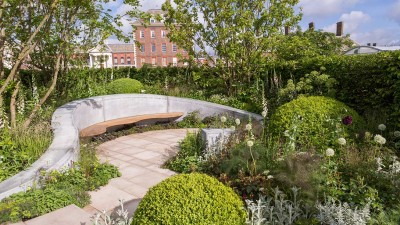 The Jo Whiley Scent Garden, RHS Chelsea 2017