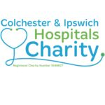 Afternoon Tea Party for Colchester and Ipswich Hospitals Charity
