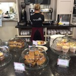 Perrywood Cake and Coffee Counter