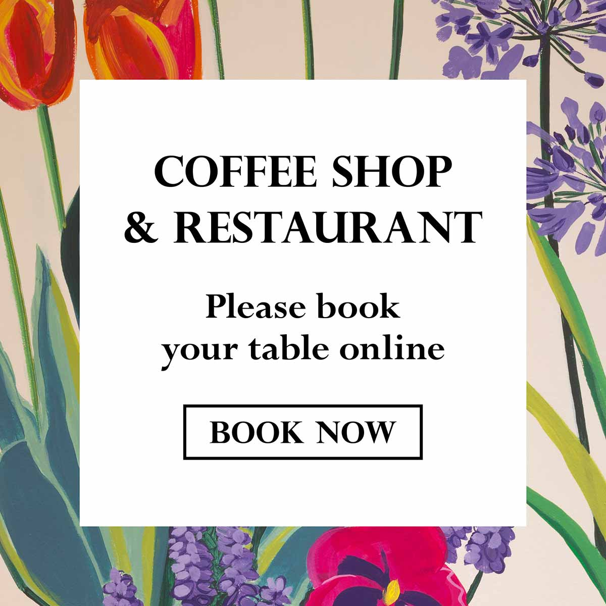 Perrywood Coffeeshop & Restaurant – BookOnline