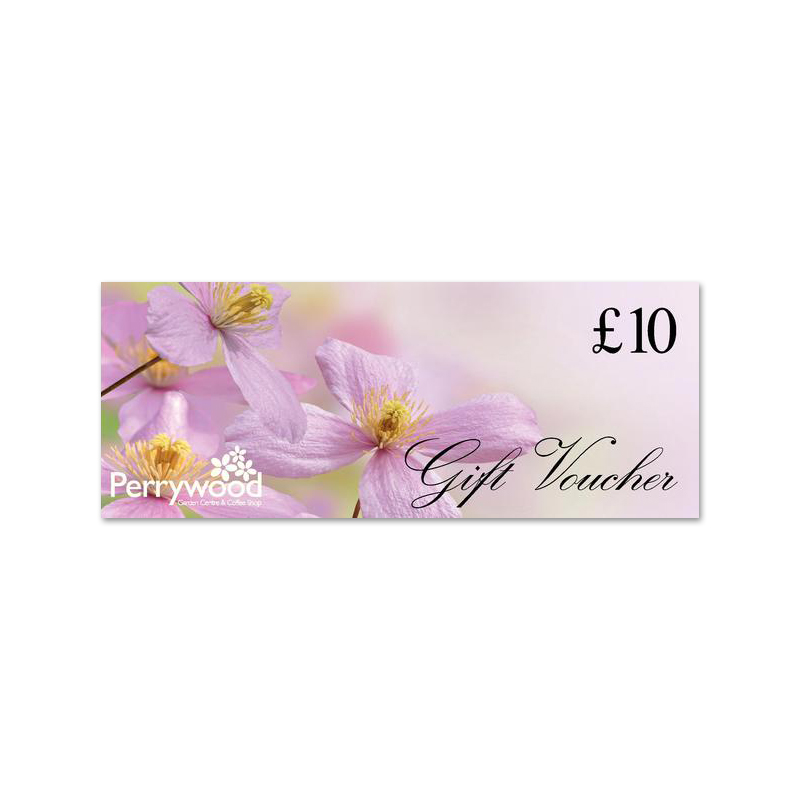 Perrywood - Gift Voucher