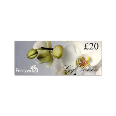 Perrywood Gift Voucher