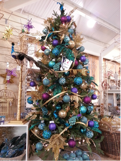 Perrywood S Visual Display Merchandiser Talks Christmas