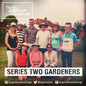 How inspiring are tv gardening programmes by hannah for Gardening programmes on tv