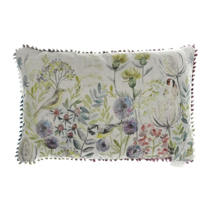 Voyage-morning-chorus-cushion