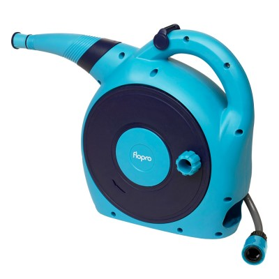 Watering Can Hose Reel