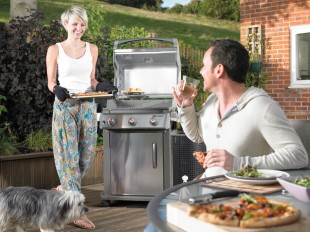 Weber Spirit Original S320 barbecue available to buy at Perrywood