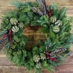 Wreath Making Workshop (SOLD OUT)