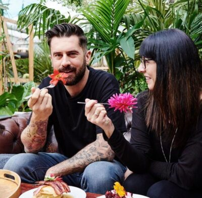 The Plant Based Podcast - Michael and Ellen
