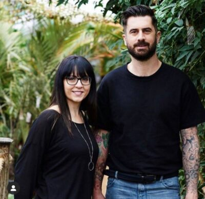 The Plant Based Podcast - Ellen and Michael